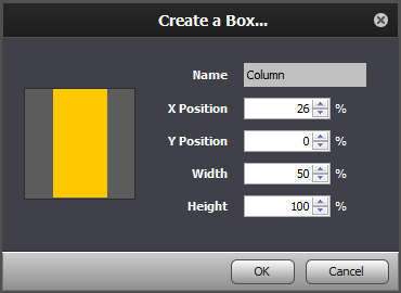 Creating a collision box