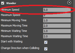 Walking Speed