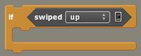 swipe-block