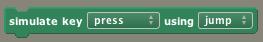 stencyl-design-mode-simulate-key-press-block