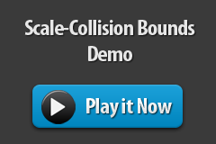 Scale Bounds Demo