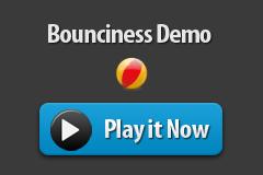 Bounce Demo