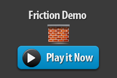 Friction Demo