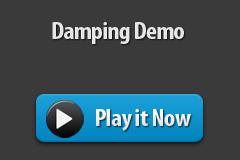 Damping Demo