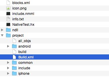 build-script