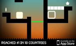 BLiP reached #1 on the App Store in 18 countries in January 2013