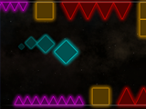 Play Cubus Velox, a Stencyl-made game
