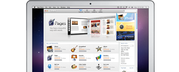 Publish to the Mac App Store